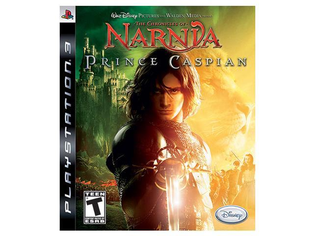 Chronicles of Narnia: Prince Caspian Playstation3 Game