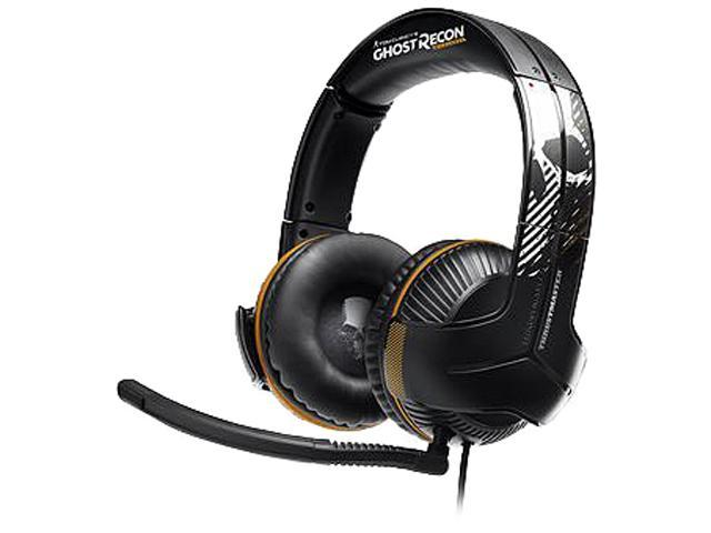 Thrustmaster Y-350P 7.1 Powered Ghost Recon Wildlands Edition Headset