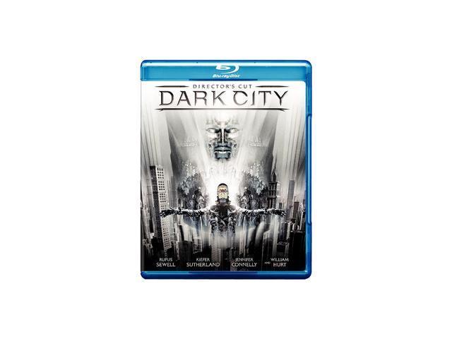 Dark City Rufus Sewell, Kiefer Sutherland, Jennifer Connelly, William Hurt, Richard O'Brien, Ian Richardson, Colin Friels, ...