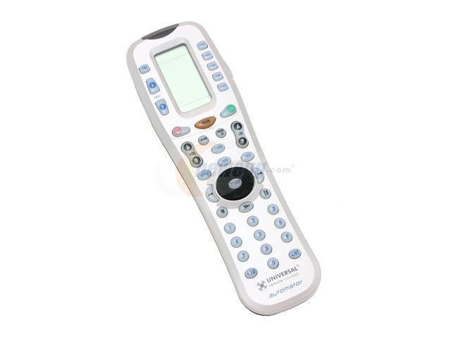 urc urc-200 remote control