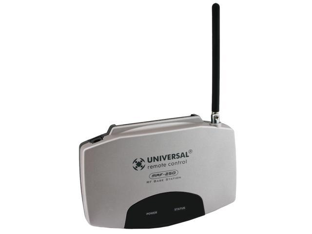 URC MRF-250 Universal Infrared / RF Addressable RF Base Station