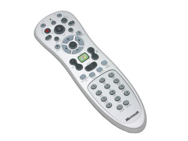 Microsoft A9O-00007 Infrared WinXP Media Center Remote Control