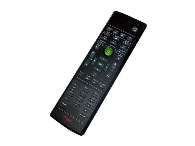 Rosewill RHRC-11002 - Windows 7 Certified MCE IR Remote Controller / Win 8 MCE + Small USB Dongle Type with Netflix CD