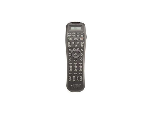 URC RF10 Universal Infrared / RF Remote Control