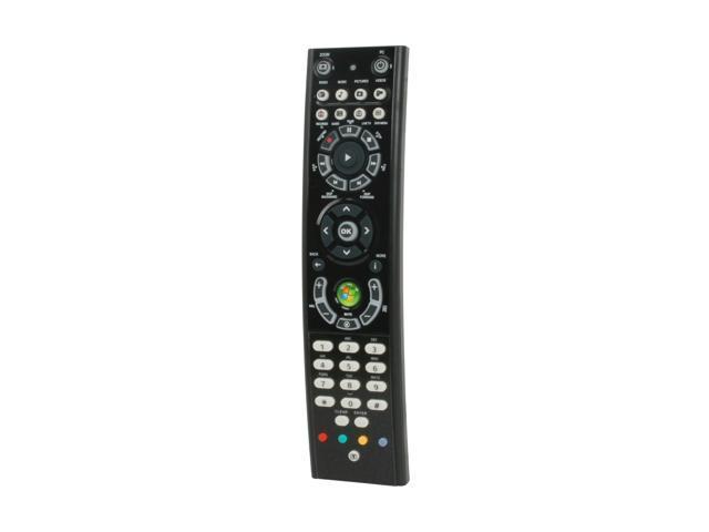 AVS Gear GP-IR02BK Vista 2 channel IR Remote Control