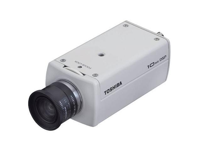Toshiba IK-6420A Day/Night Security Camera