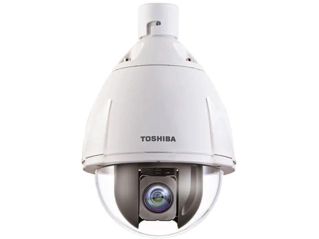 Toshiba Surveillance/Network Camera - Color