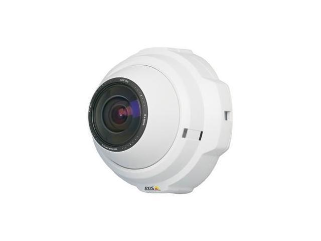 AXIS 0257-004 640 x 480 MAX Resolution RJ45 212 PTZ Network Camera