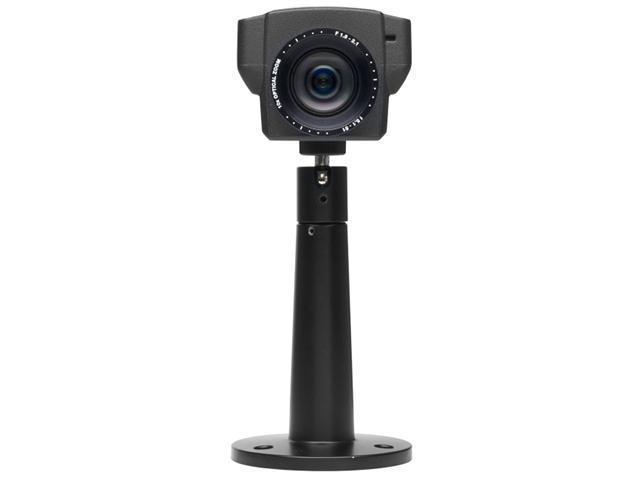 AXIS 0304-001 1920 x 1080 MAX Resolution 1 x RJ-45 10/100Base-TX Q1755 Network Camera