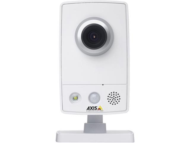 AXIS 0338-004(M1054) 1280x800 MAX Resolution RJ45 HDTV H.264 720P POE Network Camera