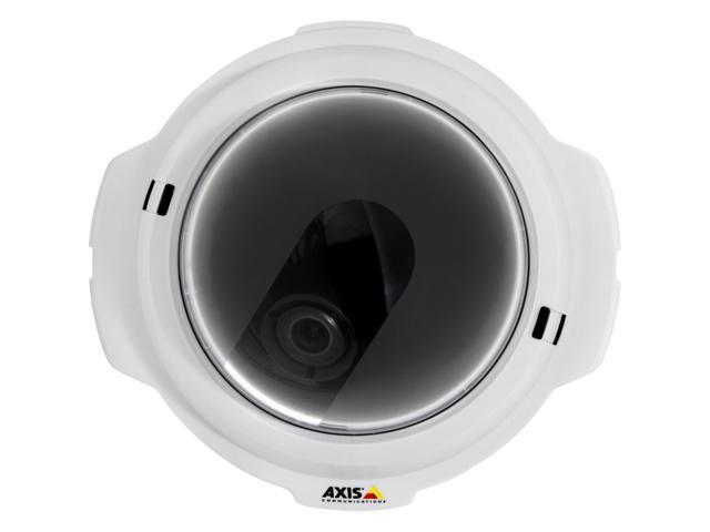 Axis P3301 Surveillance/Network Camera - Color