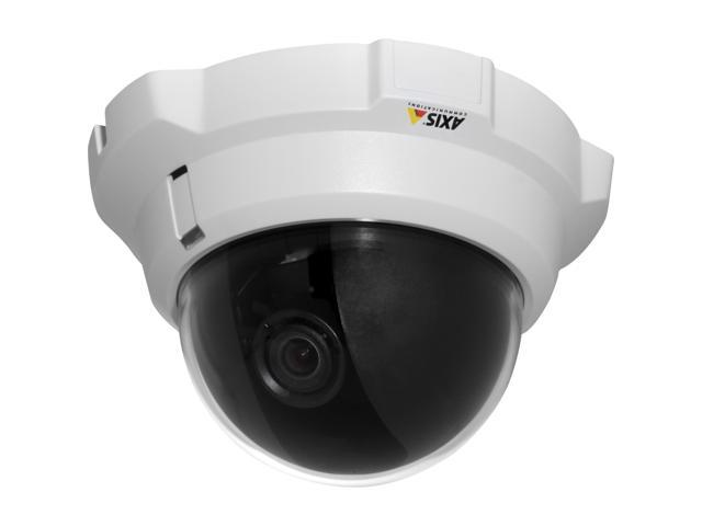 AXIS P3304-V HD 1280 x 800 MAX Resolution Varifocal Lens Tamper Resistant & Vandal Resistant Surveillance IP Camera
