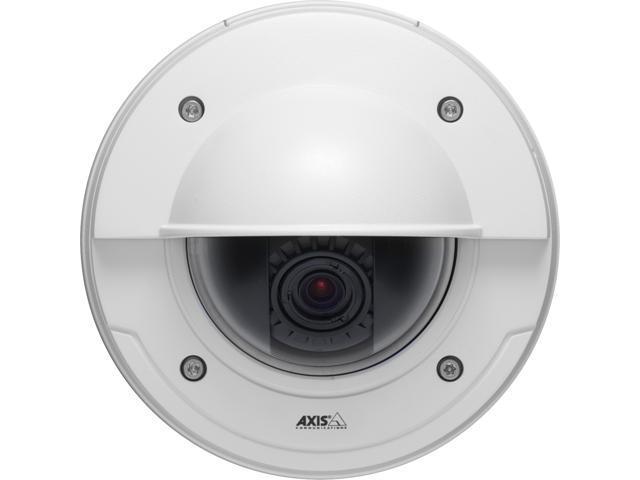 Axis P3364-VE Surveillance/Network Camera - Color, Monochrome
