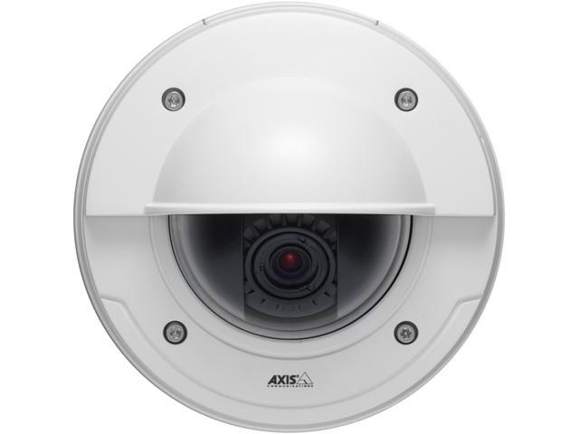 AXIS P3363-VE Network Camera - Color, Monochrome