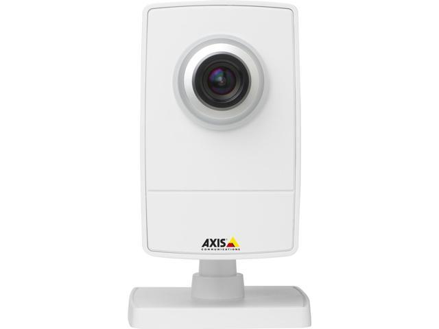AXIS M1013 800 x 600 MAX Resolution Surveillance Camera