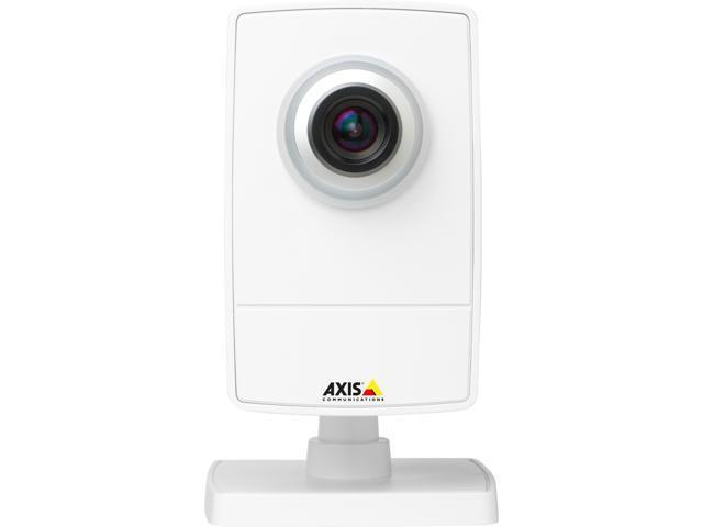AXIS M1013 800 x 600 MAX Resolution Surveillance Camera