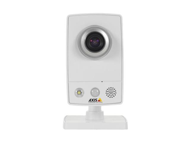 AXIS M1034-W 1280 x 800 MAX Resolution Surveillance Camera