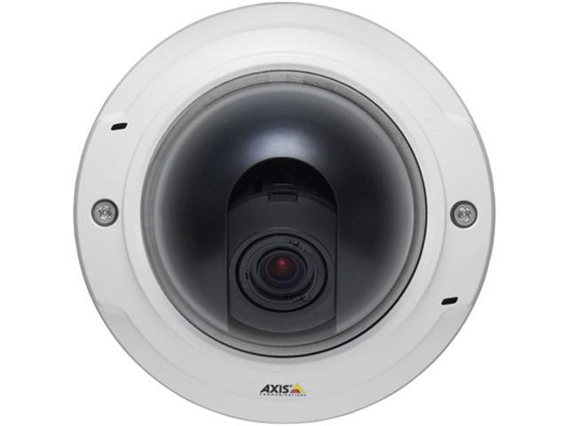 AXIS P3364-LV (0486-001) 1280 x 960 MAX Resolution RJ45 Surveillance Camera