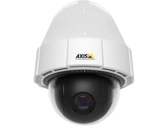 Axis P5414-E Network Camera - Color, Monochrome