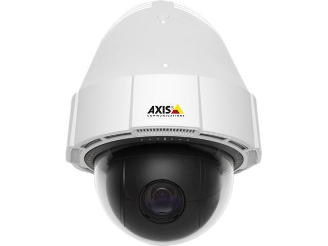AXIS P5415-E (0589-001) 1920 x 1080 MAX Resolution RJ45 PTZ Dome Network Camera (60Hz)