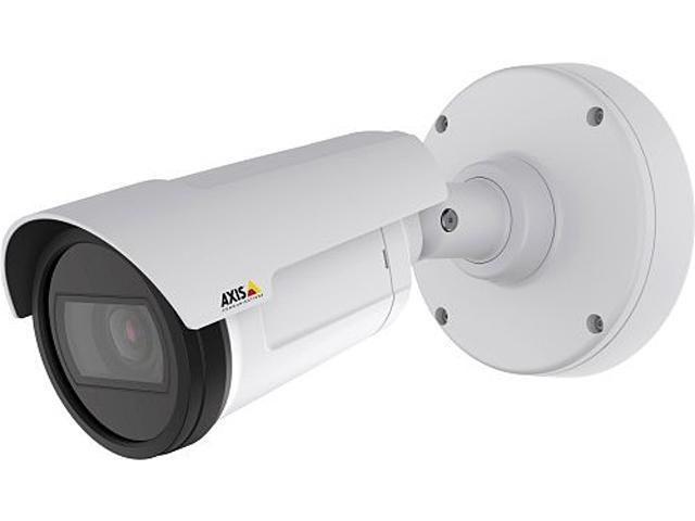 AXIS P1427-E 5 Megapixel Network Camera - Color