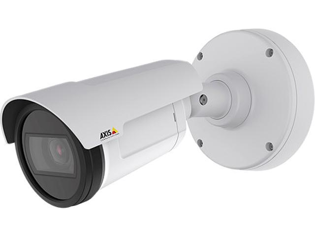 AXIS P1427-LE 5 Megapixel Network Camera - Color