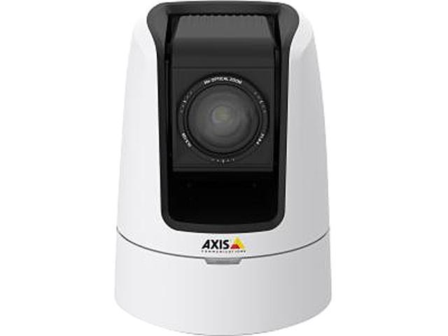 AXIS V5915 Network Camera - Color, Monochrome