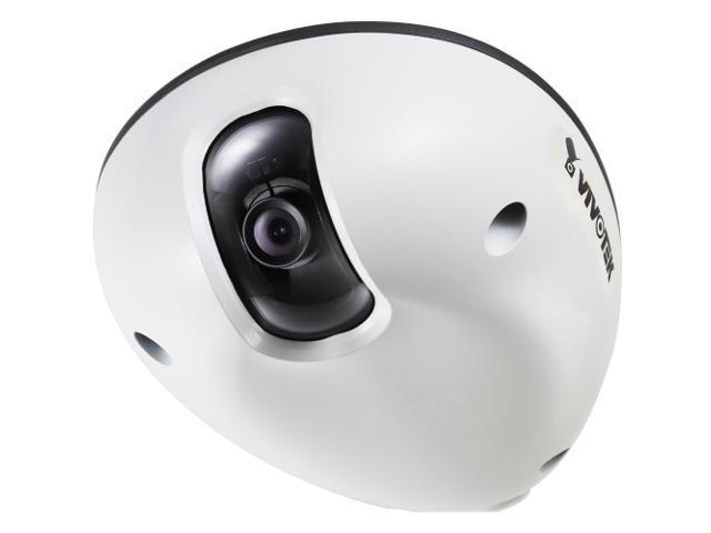 Vivotek MD7560 Surveillance/Network Camera - Color