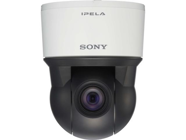 Sony SNC-EP520 Surveillance/Network Camera - Monochrome, Color