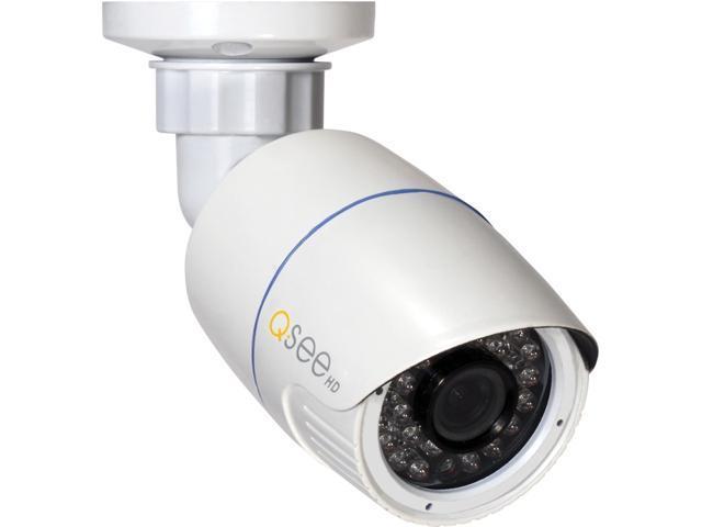 Q-See QTN8017B RJ45 Surveillance Camera