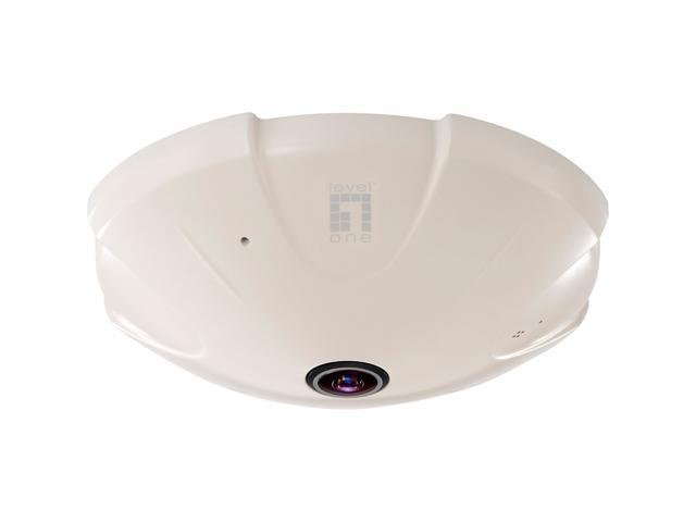 LevelOne FCS-3091 Surveillance Camera