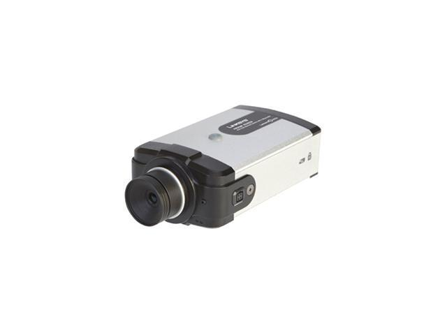 Cisco Small Business PVC2300 Business Internet Video Camera with Audio and POE