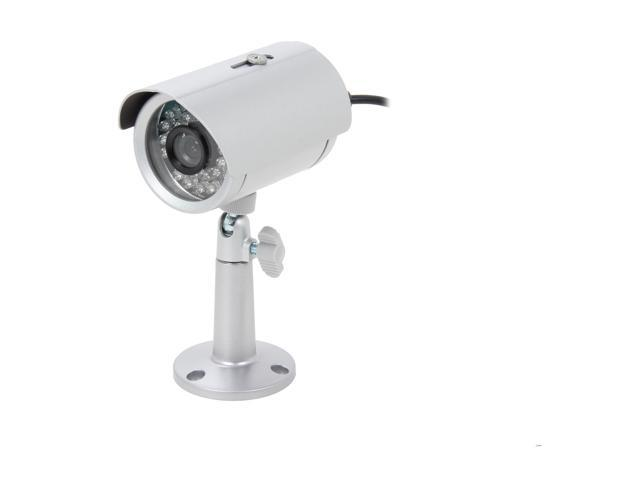 Aposonic A-CDBI03 480 TV Lines MAX Resolution 480TV Lines 28 IR LEDS Outdoor Waterproof Camera