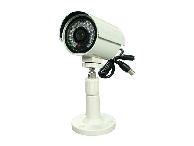 Aposonic 480 TV-Line 35 IR-LEDs Waterproof Super HAD CCD Camera (A-CDBI06R)