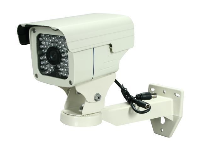 Aposonic A-CDBI07H Outdoor Waterproof Color Camera