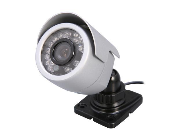Aposonic A-E700CH HI-RES Outdoor Waterproof Color CCD Camera