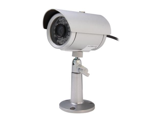 Aposonic A-CDBI03H6 480 TV Lines MAX Resolution Wall-Mounted All Weather CCTV Surveillance Camera