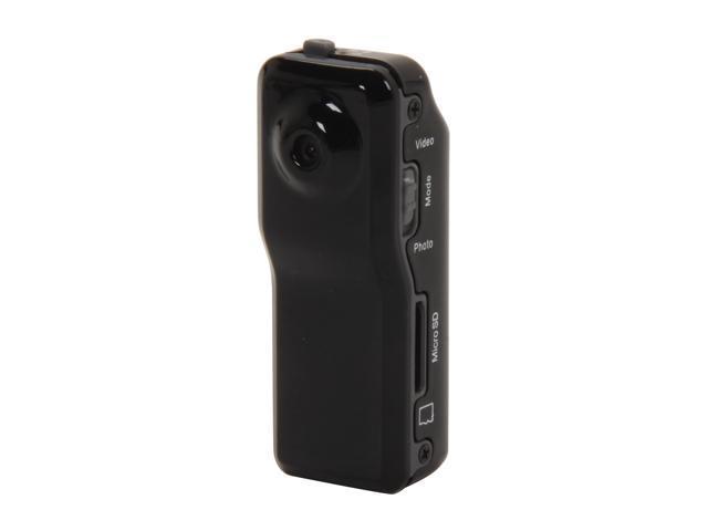 Night Owl CS-Mini-DVR-4GB 4GB Micro SD Card (Up to 16GB) Mini Video DVR