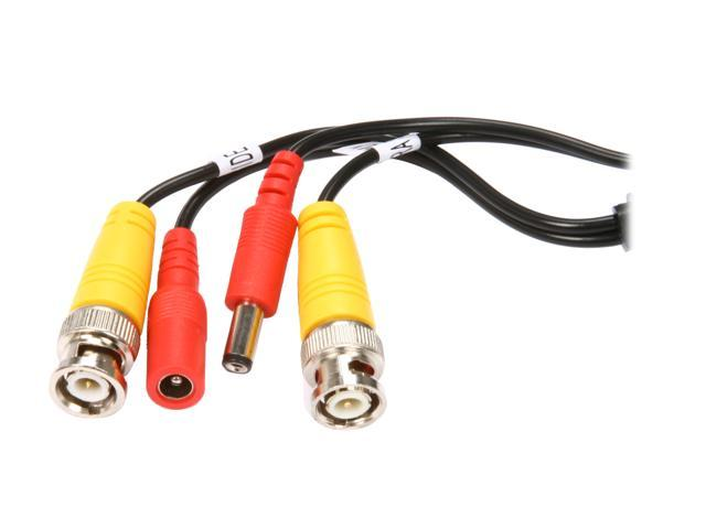 KGuard KG24-100V 100ft. Camera Extension Cable