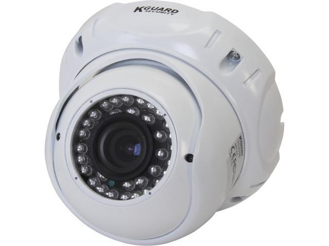 KGuard VD405EPK Super High Resolution Camera