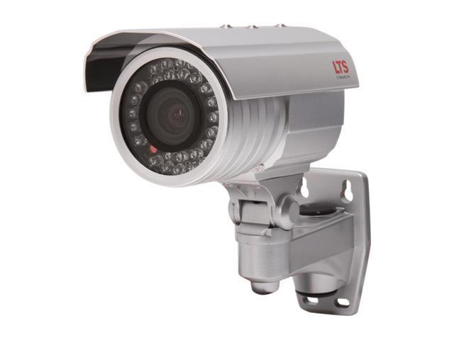 LTS LTCB246VMB10 Night Vision Vari-Focal Camera