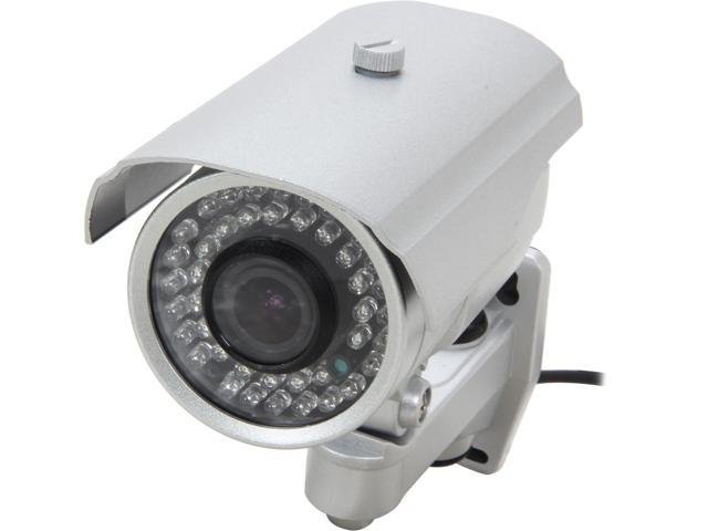 LTS CMR5463 IP66 Surveillance Camera