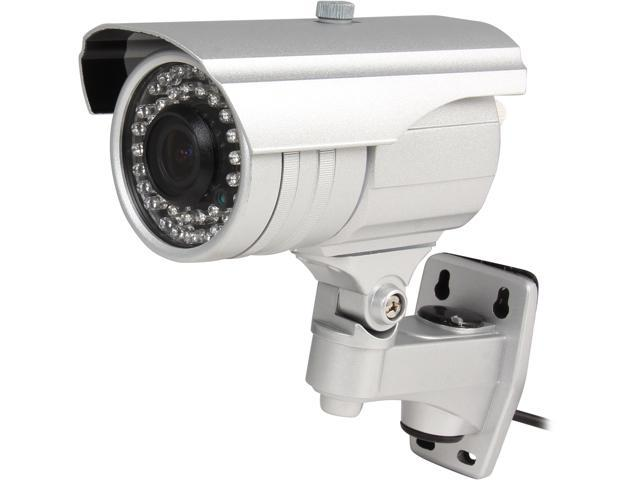 LTS CMR5470 700 TV Lines MAX Resolution BNC IP66 Surveillance Camera