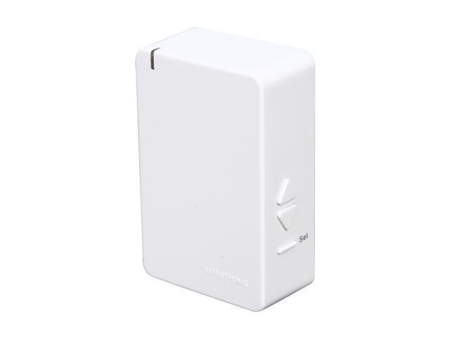 SmartLabs 2457D2 LampLinc - INSTEON Plug-In Lamp Dimmer Module (Dual-Band), 2-Pin