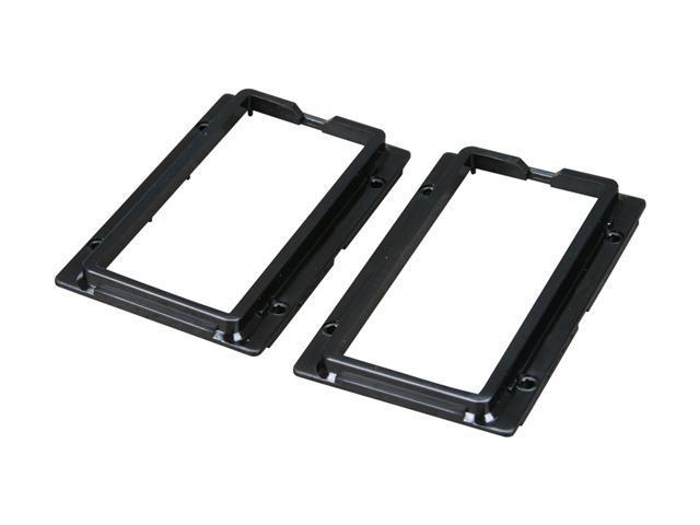 SmartLabs 2401BK Color Frame Kit for KeypadLinc, Black