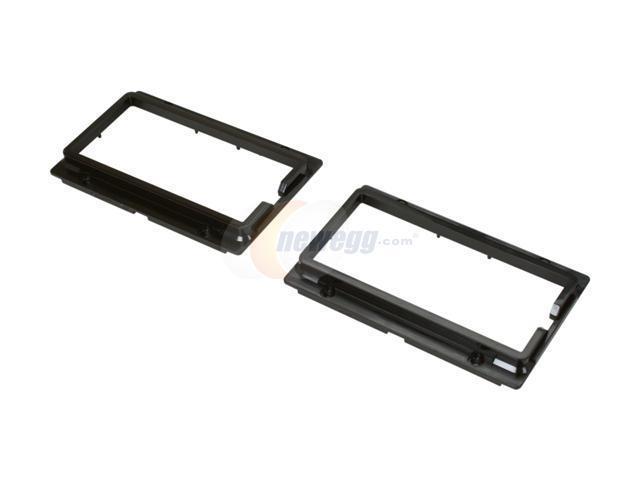 SmartLabs 2401BR Color Frame Kit for KeypadLinc, Brown