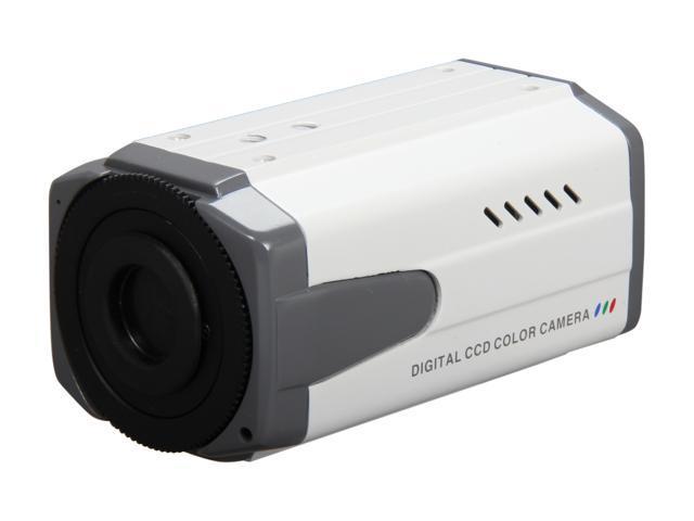 Vonnic C628W 680 TV Lines MAX Resolution BNC Dual WDR License plate Box Camera
