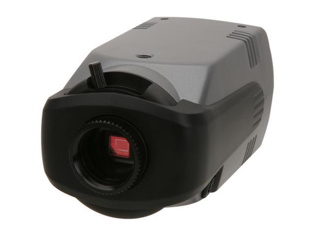 Vonnic C622G 580 TV Lines MAX Resolution BNC / PoE RJ45 High Resolution Box Camera