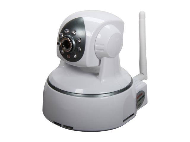 Vonnic C909IP 640 x 480 MAX Resolution RJ45 H.264 Wireless IP Network Camera