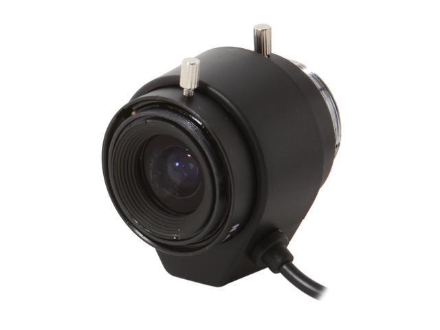 Vonnic L358 Varifocal / Auto IRIS CCTV Lens